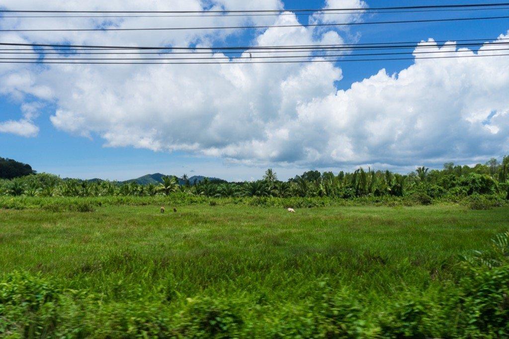 Ostküste Koh Lanta