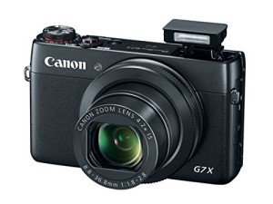 Kompaktkamera Canon