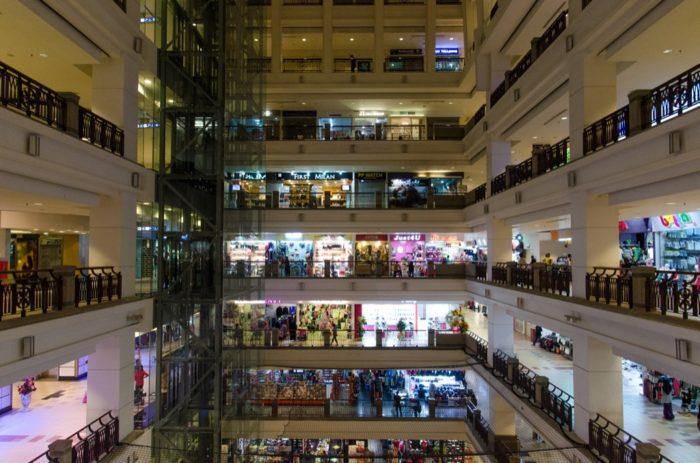 Kuala Lumpur Shopping Malls