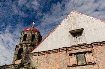 Kirche in Lazi