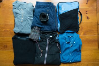 Bastis Kleidung