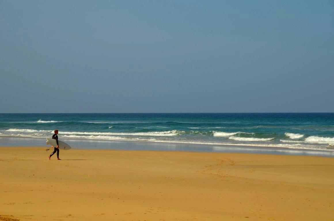 Playa de Cofete