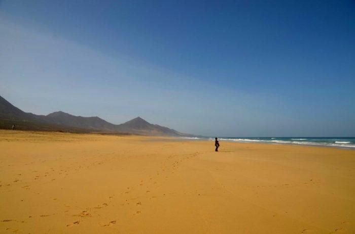 Die schönsten Sehenswürdigkeiten und Foto-Locations auf Fuerteventura