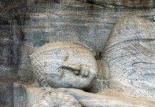 Gal Vihara Polonnaruwa
