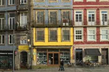 11 besondere Stadtführungen und Touren in Porto