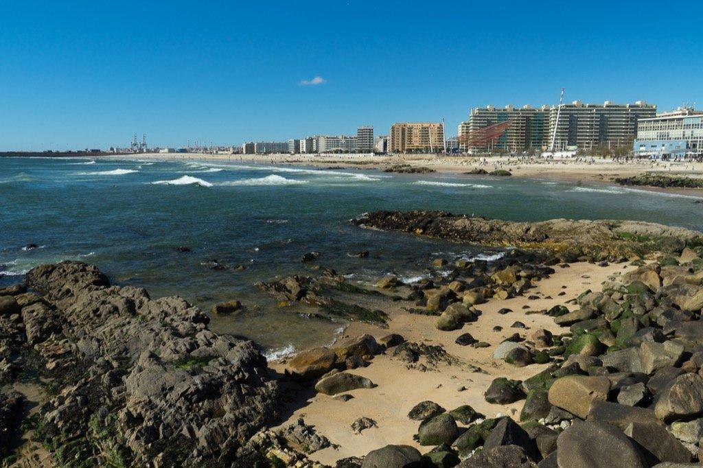 Praia de Matoshinhos