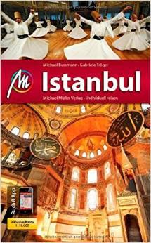 Martin Müller Reiseführer Istanbul