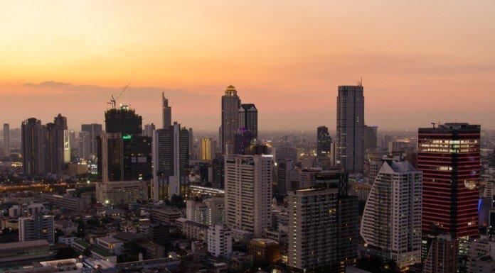 Rooftopbar Bangkok