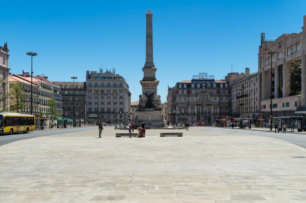 Praça de Restauradores