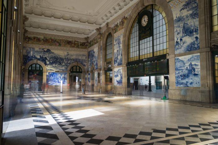 Porto Sehenswürdigkeiten: Das solltest du nicht verpassen!