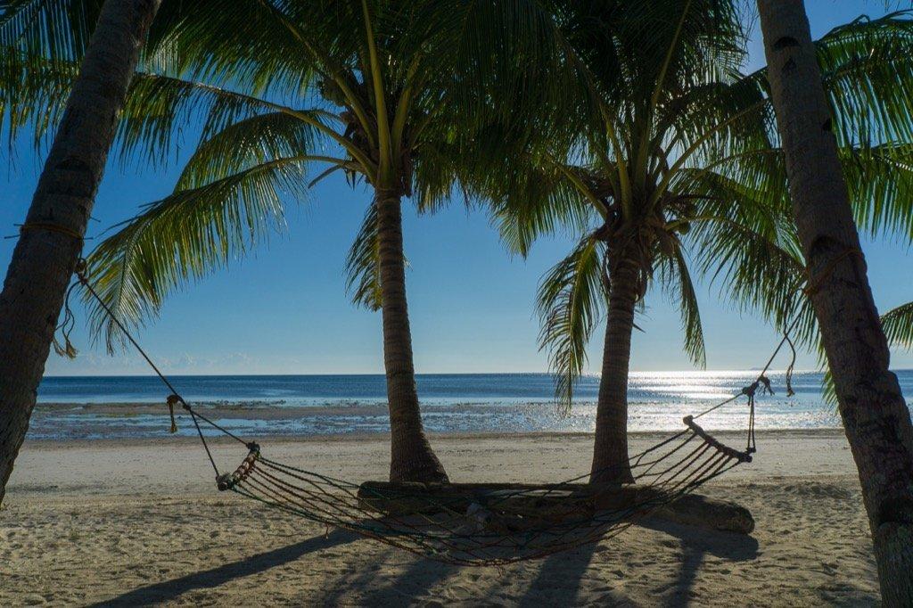 Charisma Beach Resort in Siquijor