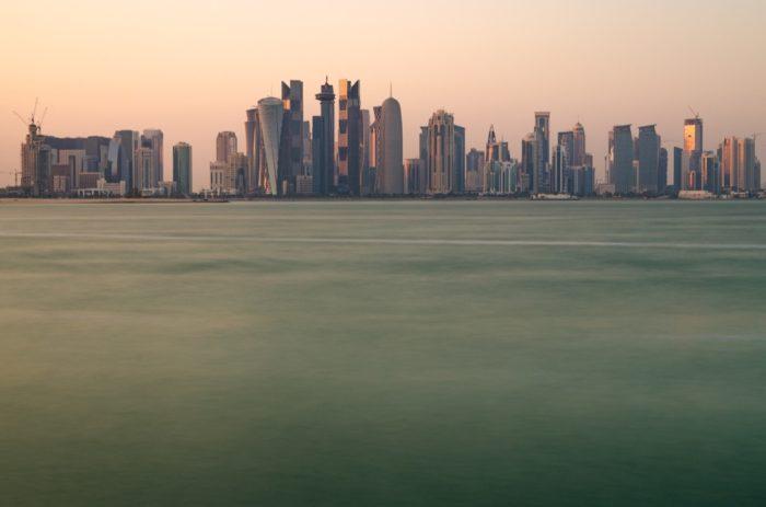 Die schönsten Sehenswürdigkeiten und Fotospots in Doha, Qatar!