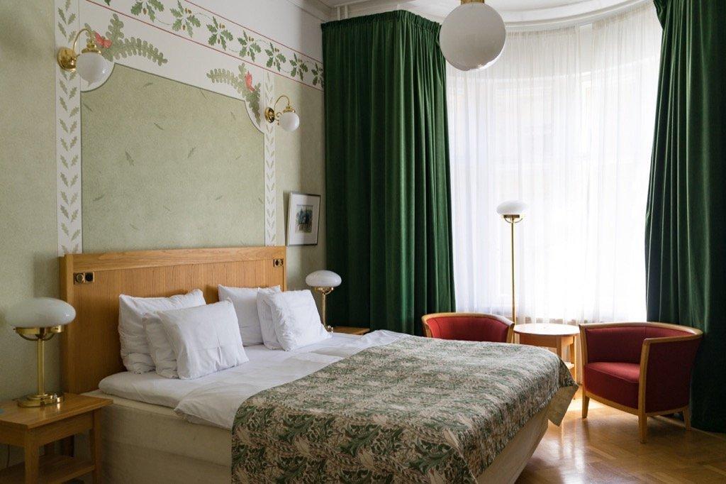 Soko Hotel Torni
