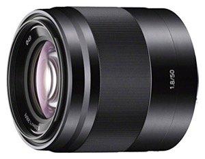 Sony Alpha 6000 Objektiv Portrait