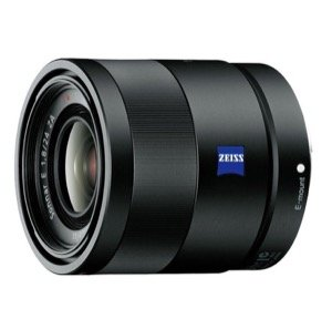 Sony E-Mount Objektiv 24 mm