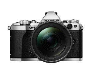Kaufempfehlung: Spiegellose Systemkamera Olympus OM-D