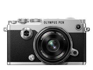 Kaufempfehlung: Spiegellose Systemkamera Olympus