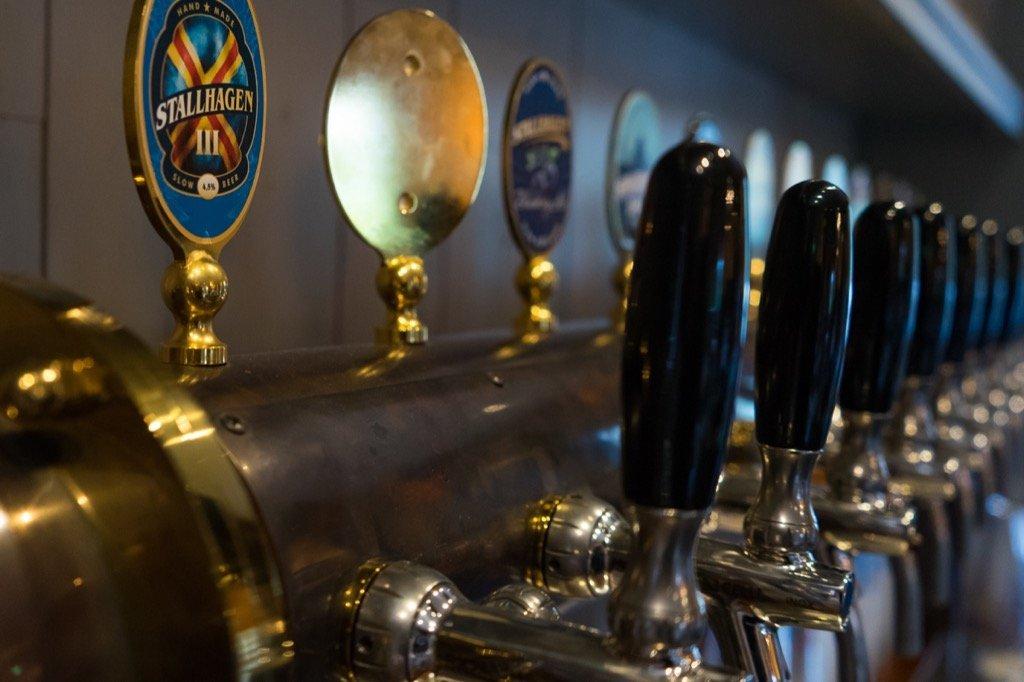 Biere Stallhagen Brauerei