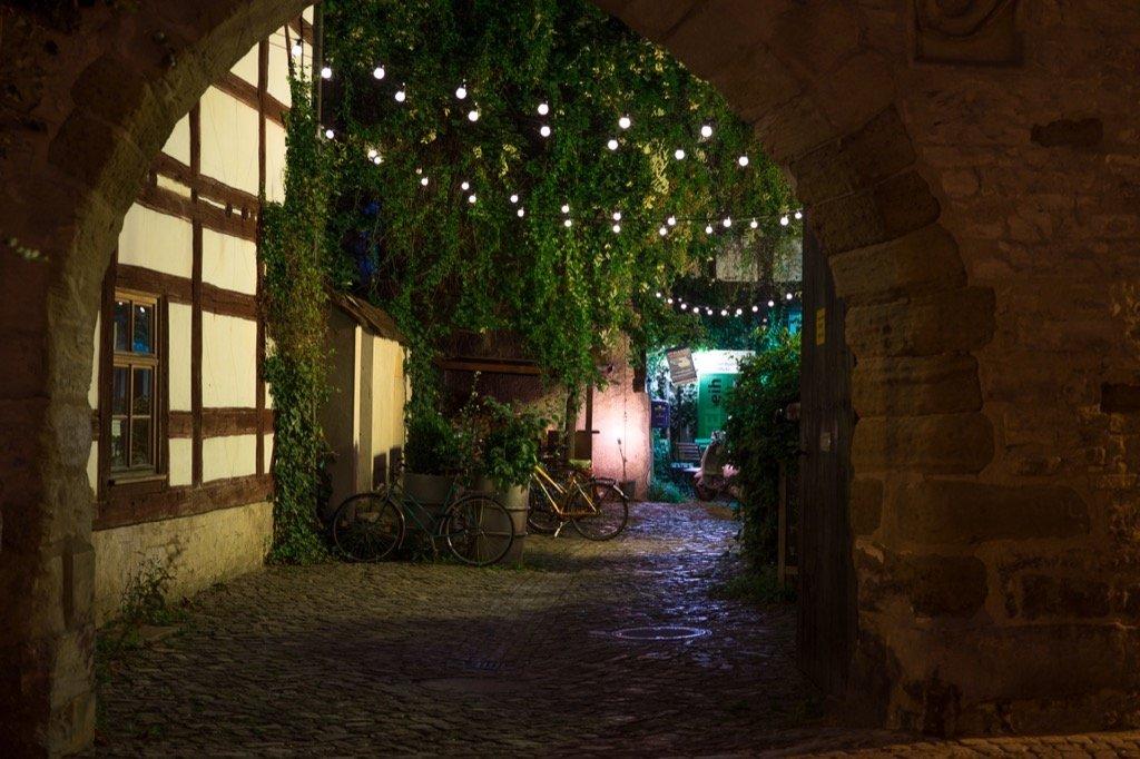 Steinhaus Erfurt