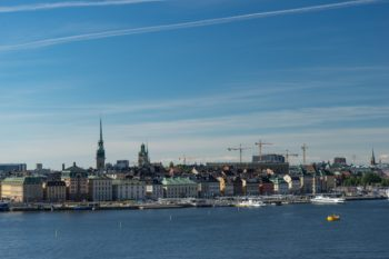 Wo übernachten in Stockholm? Unsere Hotel-Tipps für Stockholm!