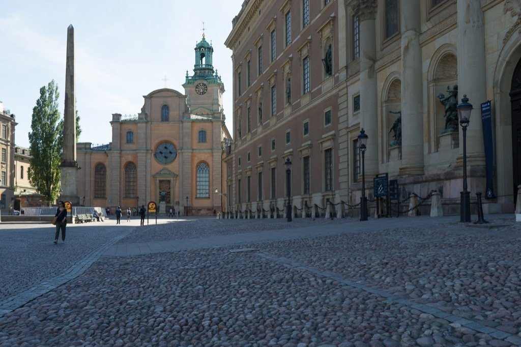 was tun in stockholm