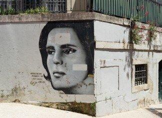 Streetart Baixa