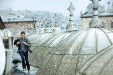 Taken 2 - Istanbul