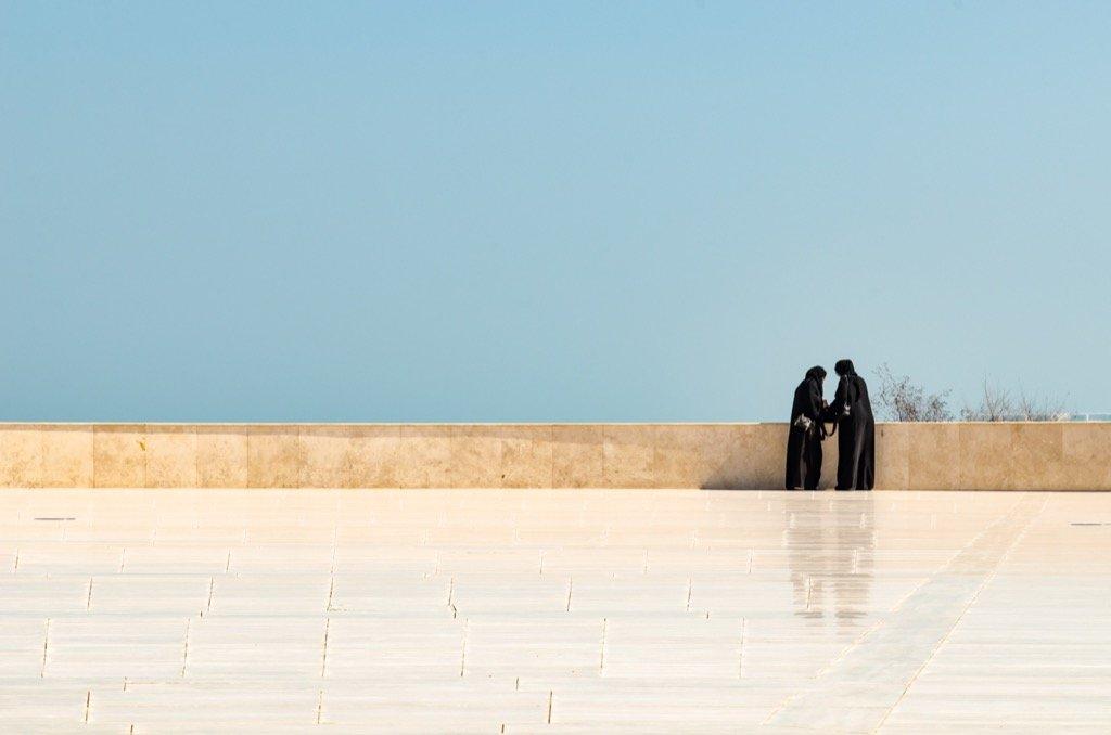 Tamron 16-300 Beispielfoto aus Doha