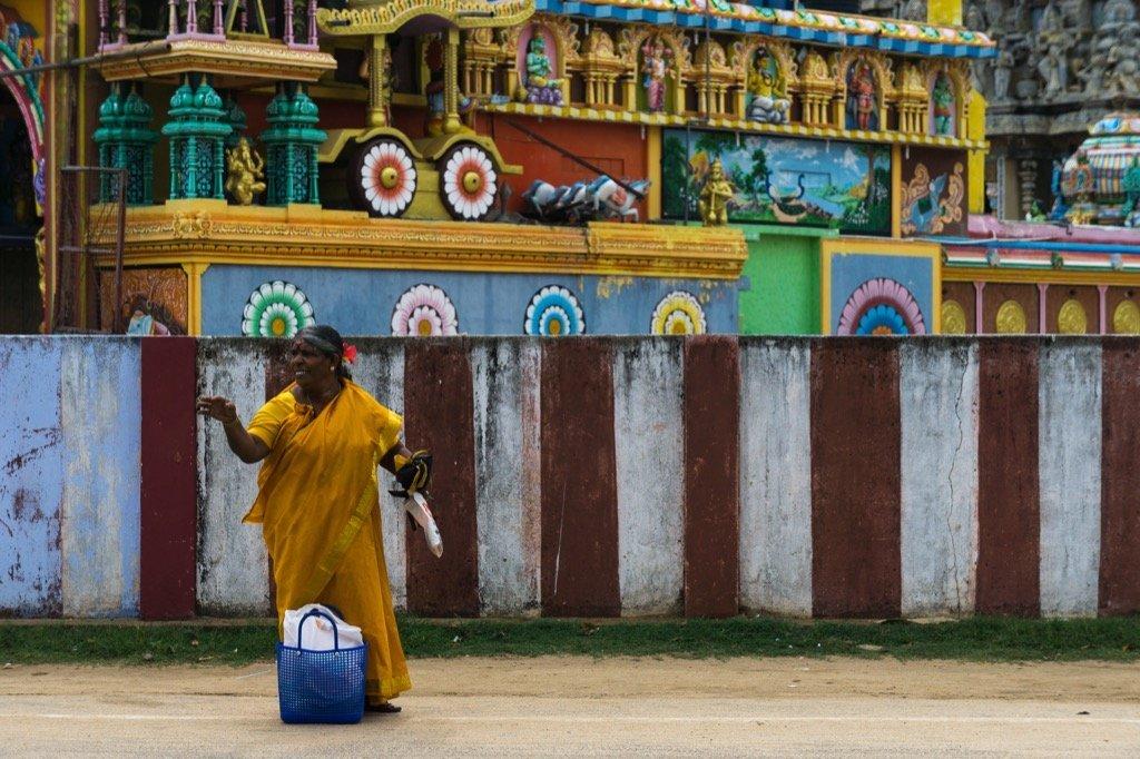 Sri Pathrakali Tempel
