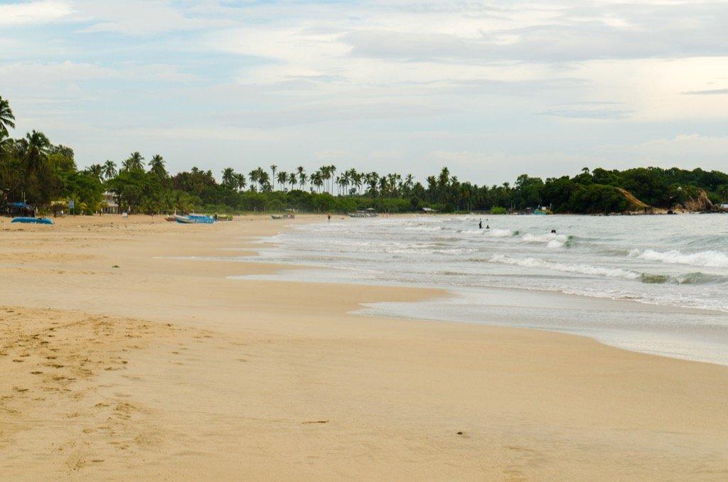 Uppuveli Sri Lanka